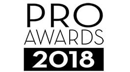 Pro Awards Logo