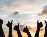 thumbs customer engagement