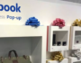 Facebook pop-up shops