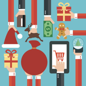 mobile marketing holiday