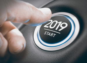 2019 trends for B2B marketing
