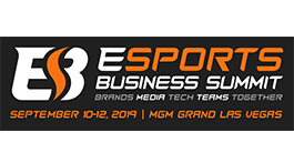 Esports Business Summit