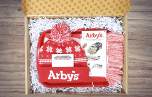 Arby's-of-the-month