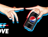 Pepsi for the love of it