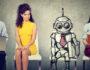 robots work
