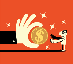 Incentive-based marketing