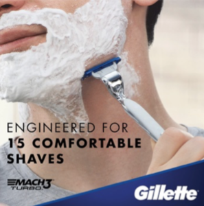 digital marketing gillette