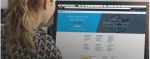 Amazon B2B ecommerce