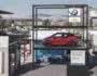 BMW mobile marketing