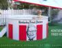 KFC Innovation Lab