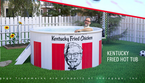 KFC Innovation Lab
