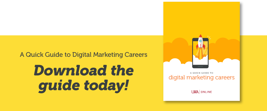 Digital Marketing Careers Guide