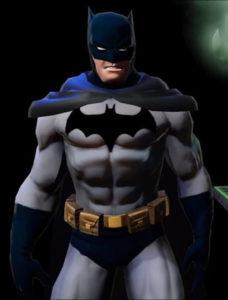 AT&T Batman