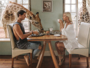 influencer marketing gypsea giraffe