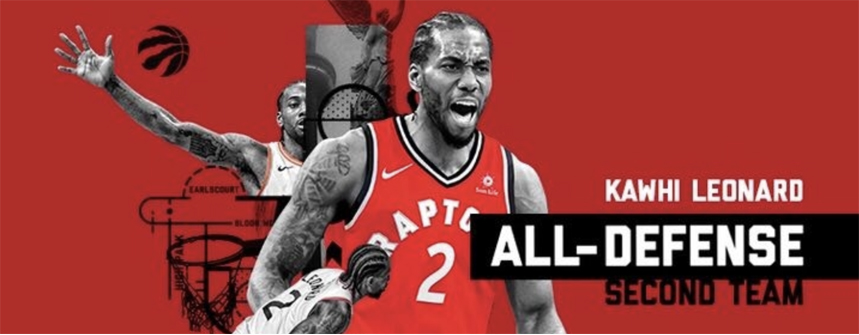 Data and Emotional Intelligence: The Toronto Raptors' Secret Weapons - Chief Marketer