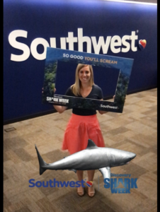 Shark Week Southwest