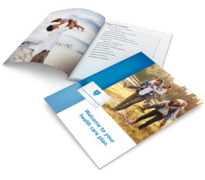 direct mail BCBS