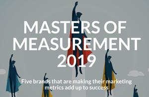 Masters of Measurement 2019