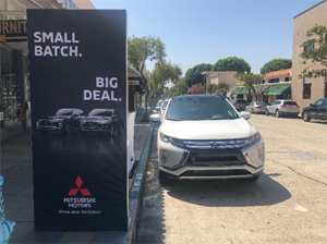 """Mitsubishi Starts the Adventure with """"Small Batch"""" Test Drives"""