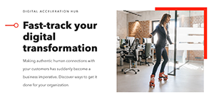 Sitecore Ebook - Fast Track Your Digital Transformation