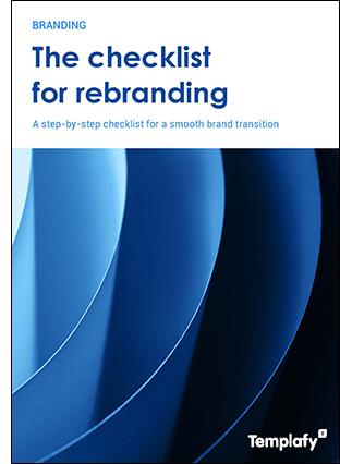 2020 Templafy Special Report Cover Rebranding